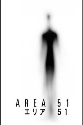 Poster: Area 51