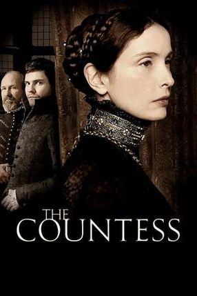 Poster: Die Gräfin