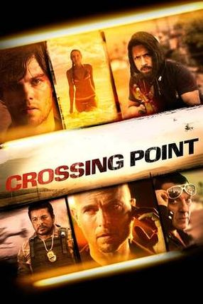 Poster: Crossing Point