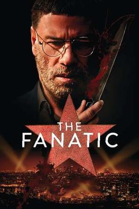 Poster: The Fanatic
