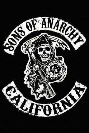 Poster: Sons of Anarchy