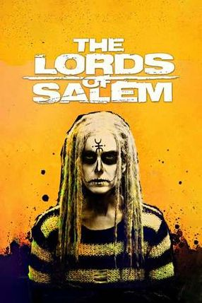 Poster: The Lords of Salem