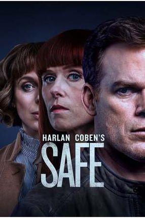 Poster: Safe