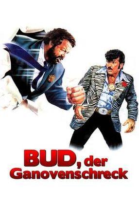 Poster: Bud, der Ganovenschreck