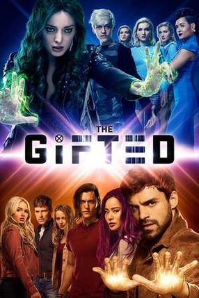 Poster: The Gifted