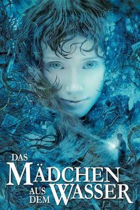 Poster: Das Mädchen aus dem Wasser