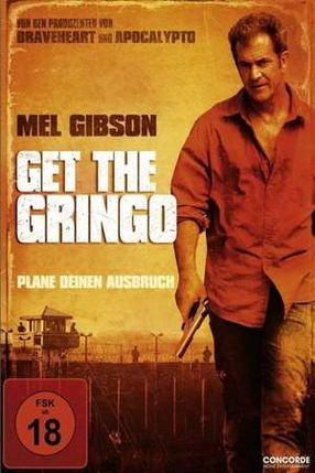 Poster: Get the Gringo