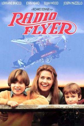 Poster: Radio Flyer - Flug ins Abenteuer