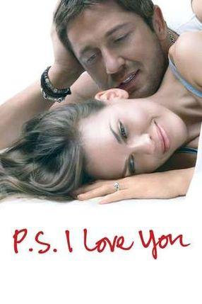 Poster: P.S. Ich liebe Dich