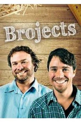 Poster: Brojects