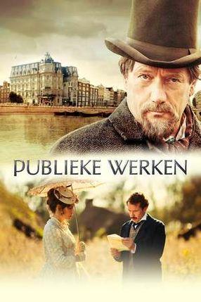 Poster: Publieke Werken