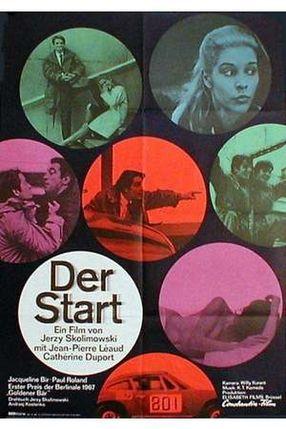 Poster: Der Start