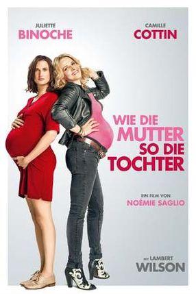 Poster: Wie die Mutter, so die Tochter