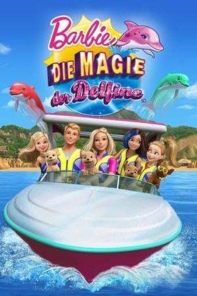 Poster: Barbie - Die Magie der Delfine