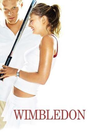 Poster: Wimbledon – Spiel, Satz und... Liebe