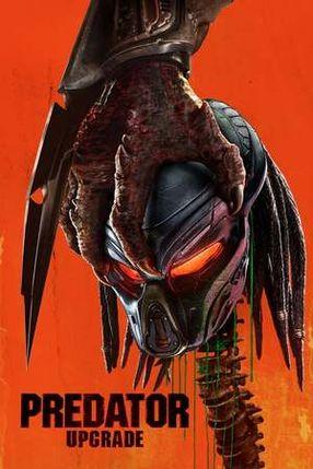 Poster: Predator - Upgrade