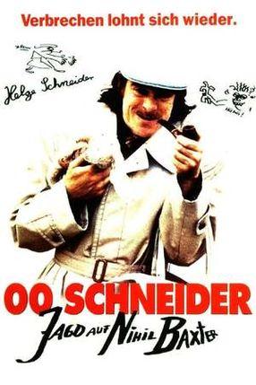 Poster: 00 Schneider - Jagd auf Nihil Baxter