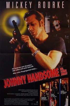 Poster: Johnny Handsome – Der schöne Johnny