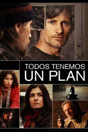 Poster: Jeder hat einen Plan