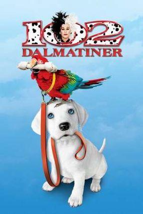 Poster: 102 Dalmatiner