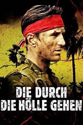 Poster: Die durch die Hölle gehen