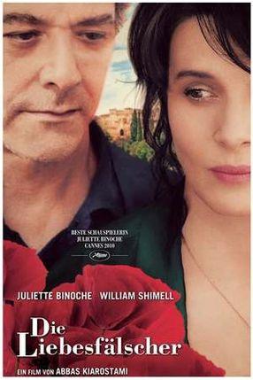 Poster: Die Liebesfälscher