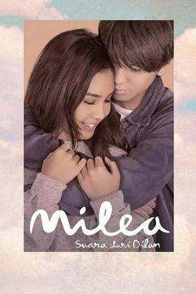 Poster: Milea: Suara dari Dilan