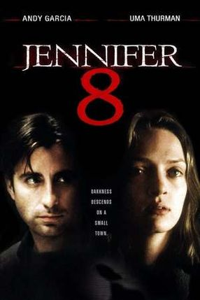Poster: Jennifer 8