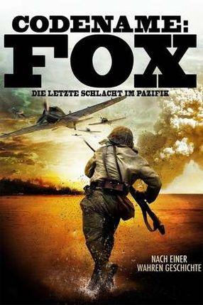 Poster: Codename Fox - Die letzte Schlacht im Pazifik