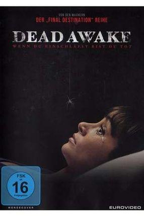 Poster: Dead Awake
