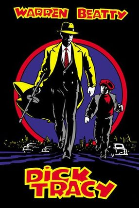 Poster: Dick Tracy