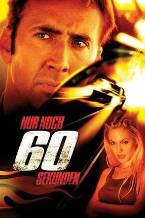 Poster: Nur noch 60 Sekunden