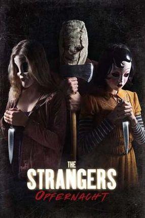 Poster: The Strangers: Opfernacht