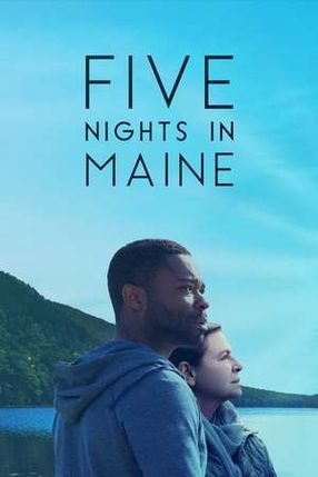 Poster: Five Nights in Maine