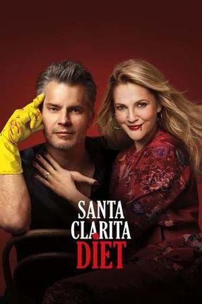 Poster: Santa Clarita Diet