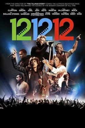 Poster: 12-12-12
