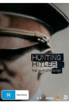 Poster: Hitlers Flucht – Wahrheit oder Legende?