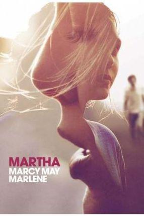 Poster: Martha Marcy May Marlene