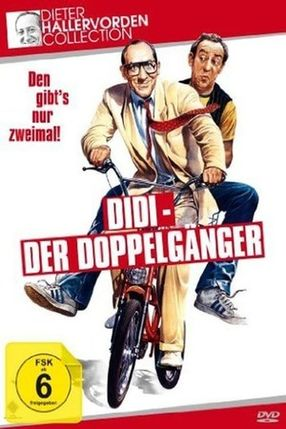 Poster: Didi - Der Doppelgänger