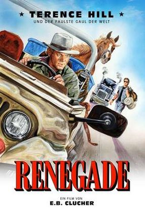 Poster: Renegade