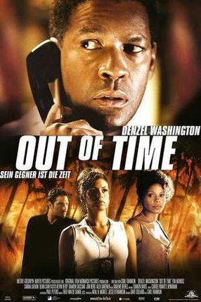 Poster: Out of Time - Sein Gegner ist die Zeit