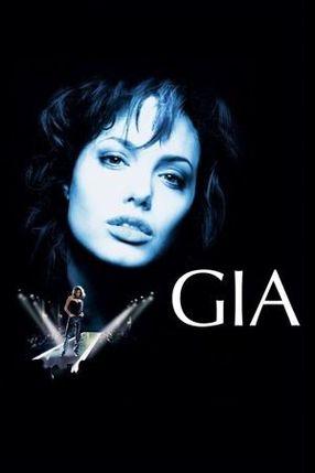 Poster: Gia - Der Preis der Schönheit