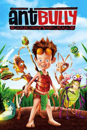 Poster: Lucas, der Ameisenschreck