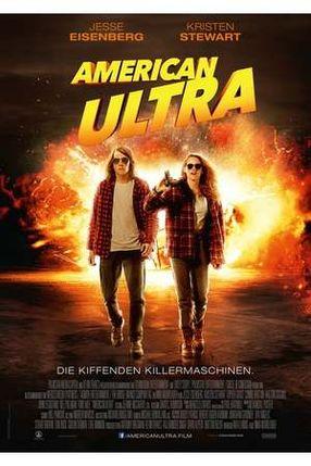 Poster: American Ultra