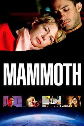 Poster: Mammut