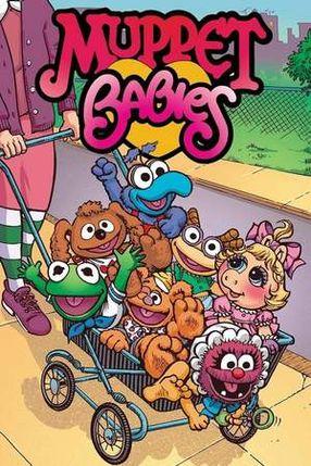 Poster: Muppet Babies