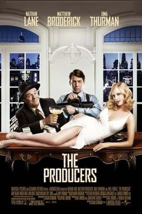 Poster: The Producers