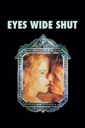Poster: Eyes Wide Shut