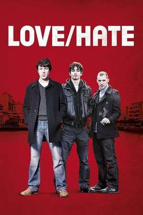 Poster: Love/Hate