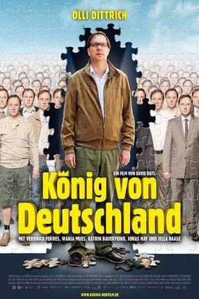 Poster: König von Deutschland